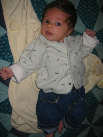 Baby Fashion Designer Games on Baby Wearing Hand Me Down Clothes From A Consignment Shop Jpg