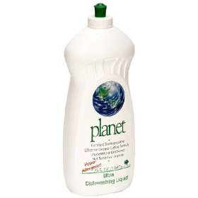 The Cheapest Most Concentrated Eco Friendly Dishwashing