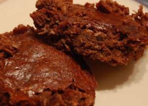 nutritious-brownies-made-with-wheat-germ