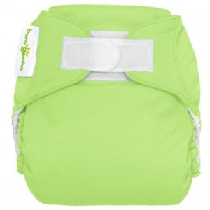 cloth diapers with velcro