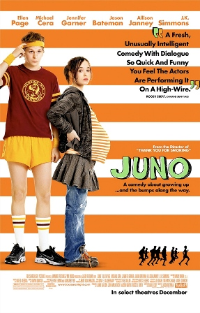 juno pregnant maternity halloween costume idea