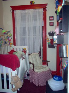 The multipurpose nursery