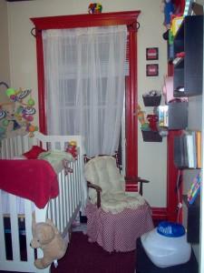 The multipurpose nursery