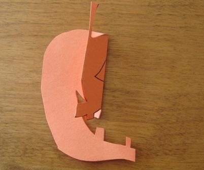 paper pumpkin4