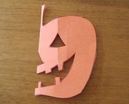 paper pumpkin5