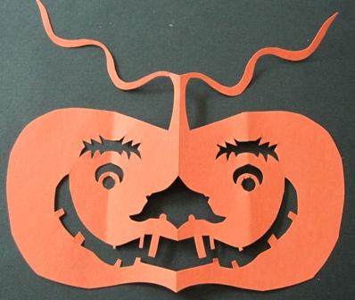 paper pumpkin7