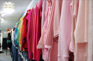 second-hand-clothes for mom