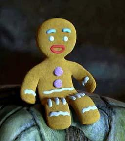 Gingerbread_man from Shrek