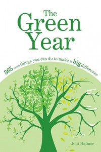green-year by jodi helmer