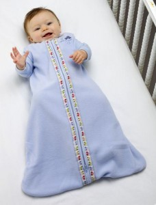 sleep sack keep babies warm day and night