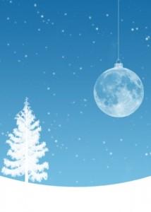 Gift-Free Christmas