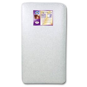 sealy baby ultra rest mattress
