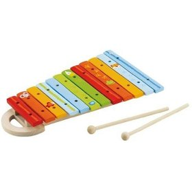 sevi xylophone eco-friendly toy