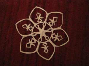 snowflake7