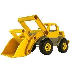 sprig toys eco-truck loader