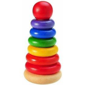 wonderworld new stacking rings