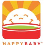 happybaby organic baby food