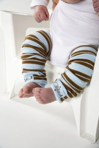 baby legs for potty training