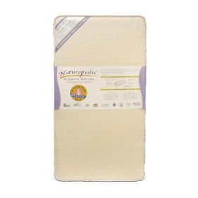 naturepedic organic twin mattress - Organic Twin Mattress