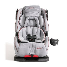 Allinone Car Seats Save Money and the Planet