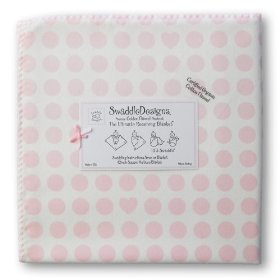 swaddledesigns organic ultimate receiving blanket