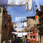 ginakelley laundry day in venice