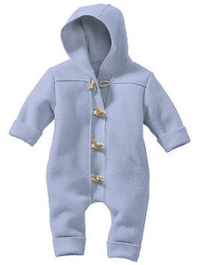 hessnatur boiled wool coverall