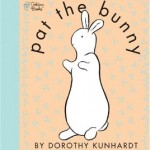 pat the bunny touch and feel