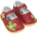 pedoodles ruby shoes