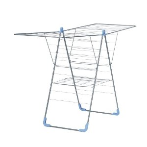 Three Top Of The Line Laundry Racks For Around 50
