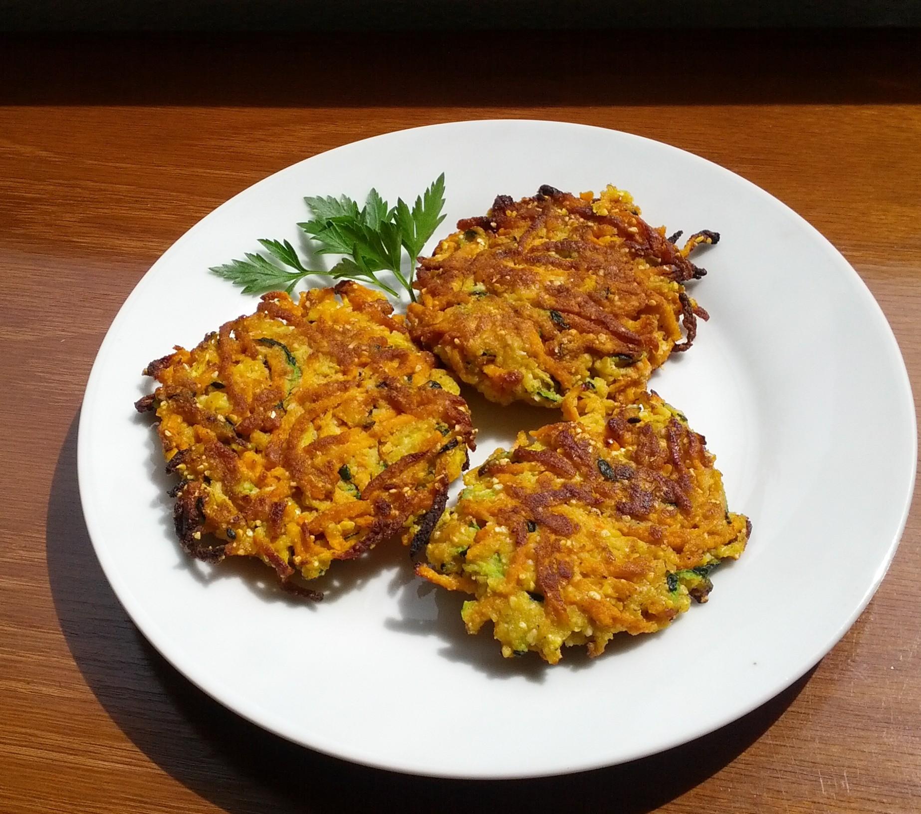 zucchini and potato recipes