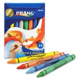 A Greener Crayon