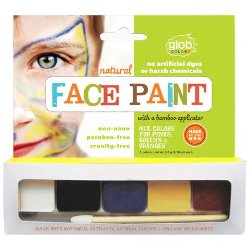 Non-Nano Face Paint