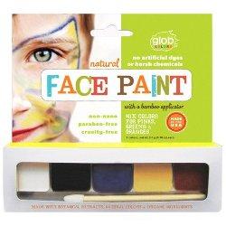 Non-Nano Face Paint