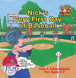 Nicks-Very-First-Day-of-Baseball