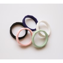 Nyme Organics Silicone Bracelets