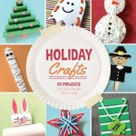 Holiday-crafts-book