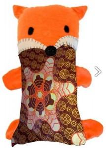 dsenyo-fox