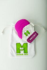 munch-mitt